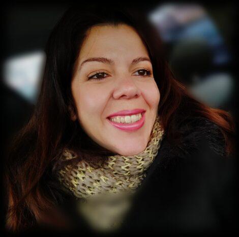 Marta de la Cruz Calandria